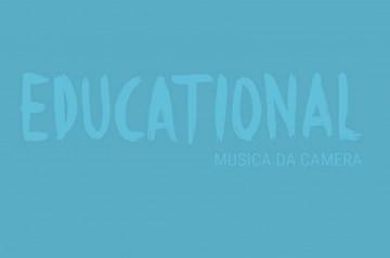 Programma di Musica da Camera al Teatro Ristori
