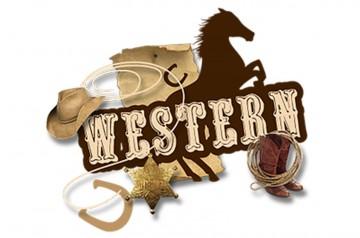 Giornata Western al Cinema Teatro San Massimo
