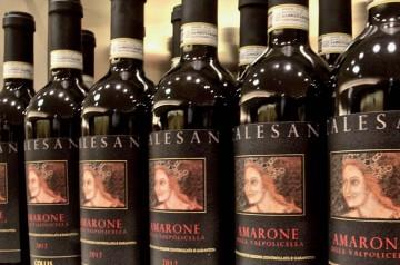 Trovare il vino giusto: da Cantina Veneta è più facile, anche a Natale
