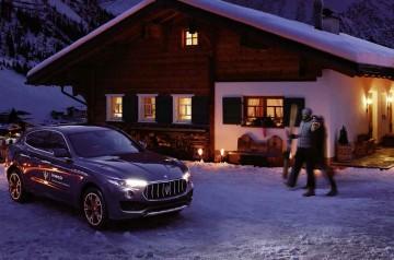 Vi aspettiamo da Ineco Auto per scoprire il mondo Maserati