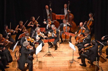 Bach Experience I, I Virtuosi Italiani