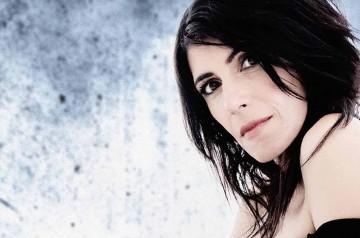 Concerto di Giorgia a Verona
