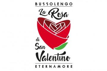 Eternamore con La Rosa di San Valentino
