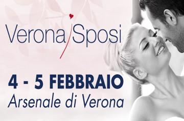 Verona Sposi in Fiera 2017