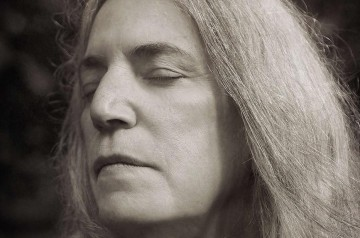 Concerto di Patti Smith a Verona