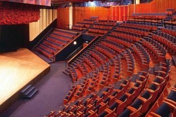 La Sentenza al teatro Camploy di Verona