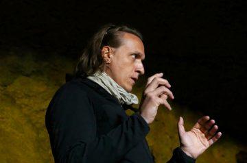 La Divina Commedia con Alessandro Anderloni