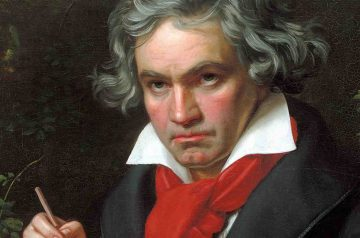 Visioni Musicali - Beethoven e Chopin al Ristori