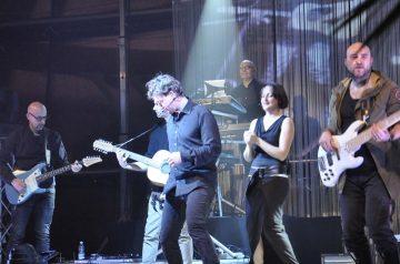 Biko Band Peter Gabriel Tribute al Ristori di Verona