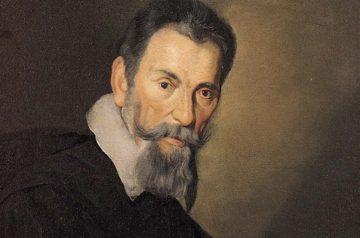 I 450 anni dalla nascita di Claudio Monteverdi