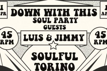 Down with this - Soul party vol.3