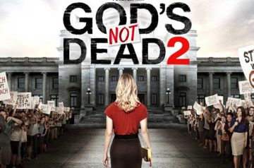 God's Not Dead 2 al Cinema San Massimo