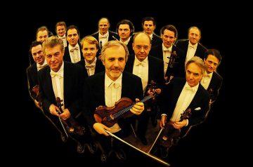 Concerto Streichsextett Wien-Berlin al Ristori di Verona