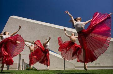 Rioult Dance New York - Serata Bach al Teatro Ristori