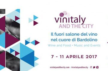 Vinitaly and the City a Bardolino