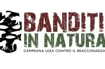 Banditi in natura al Parco Natura Viva