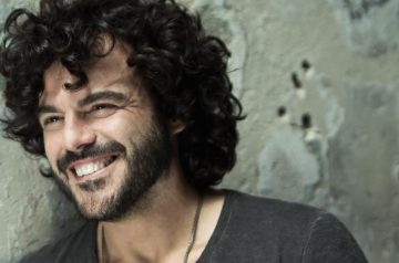 Francesco Renga in Arena di Verona