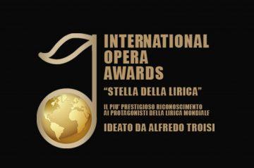 Le nomination degli International Opera Awards
