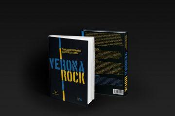 Presentazione del libro Verona Rock al Red Zone