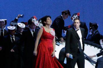La Traviata - Arena Opera Festival 2021
