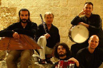 Concerto Safar Mazì a Verona