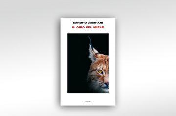 Sandro Campani - Il giro del miele