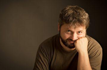 Live Storytelling - Stefano D'Andrea racconta Padre eterologo
