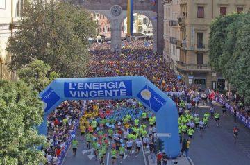 Straverona 2017 - La corsa tradizionale di Verona