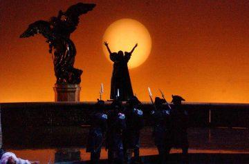 Tosca al Filarmonico di Verona