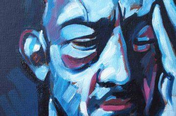 Il volto: emozioni in pittura, fotografia e poesia
