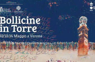 Bollicine in Torre a Verona