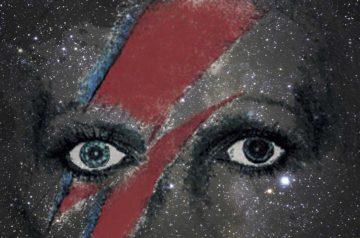 Changestar – omaggio a David Bowie