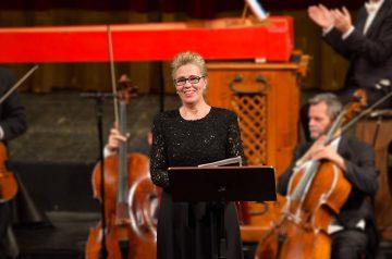 Sara Mingardo – Contralto al teatro Ristori