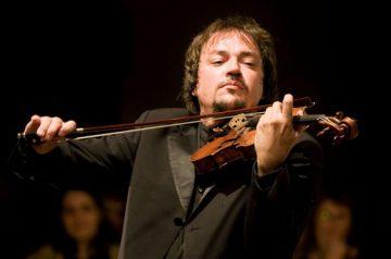 9° Concerto - Paganini, Ravel al Filarmonico