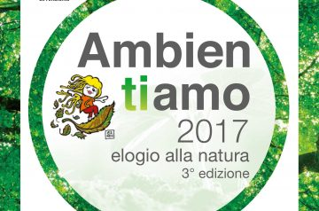 AmbienTiAmo2017 - Elogio alla natura