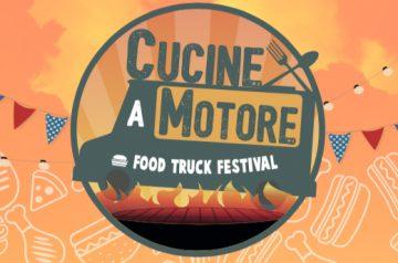 Cucine a Motore Food Truck Festival
