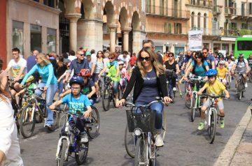 Festival in Bicicletta 2017
