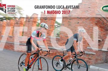 GranFondo Luca Avesani - Verona Cycling Marathon