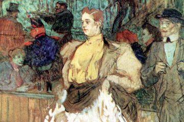 Toulouse-Lautrec, La Belle Époque