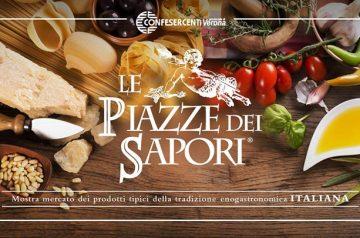Piazze dei Sapori 2017 Verona