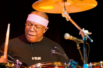 Billy Cobham Band - Verona in Jazz 2017