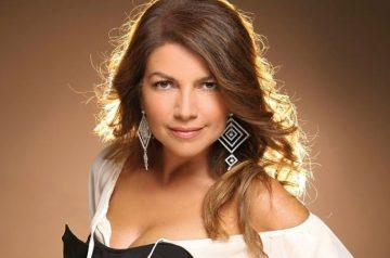 Cristina D'Avena live al Ciclone Café