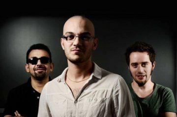 Fabio Giachino Trio - O Live Jazz Fest 2017