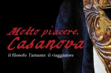 Molto piacere, Casanova a Bussolengo