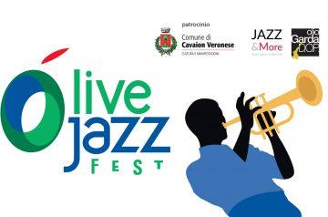 O Live Jazz Fest 2017