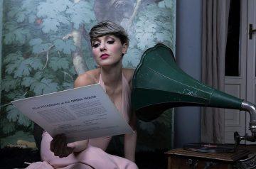 Simona Molinari & Mauro Ottolini - Verona Jazz 2017