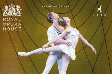 The Dream in diretta da The Royal Opera House