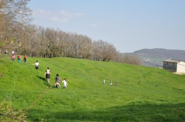 Tour del Palato - Magnalonga di Prun