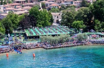 Triathlon Internazionale Bardolino 2017