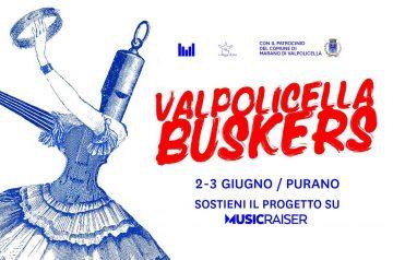 Valpolicella Buskers - Purano 2017
